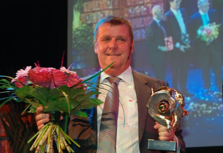 Winner cem fuels award